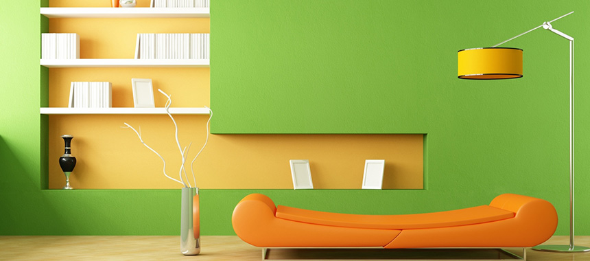 Interior Design How The Color Of A Space Affects Your Mood Nt Window