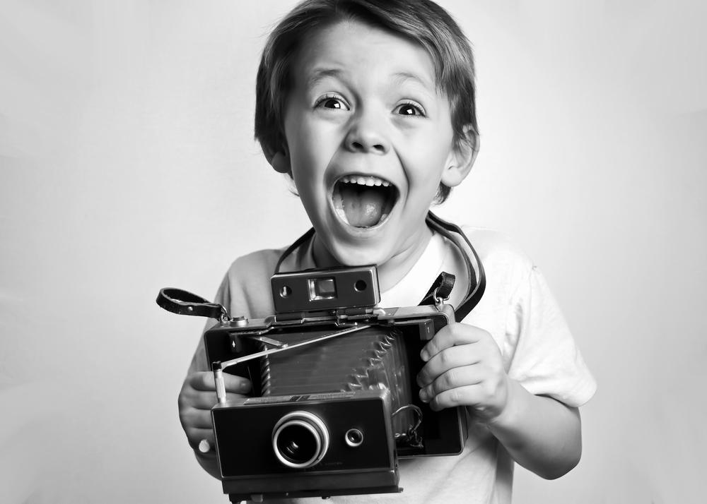 ways to capture memories