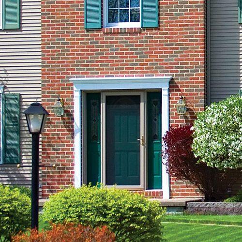 house-storm-door
