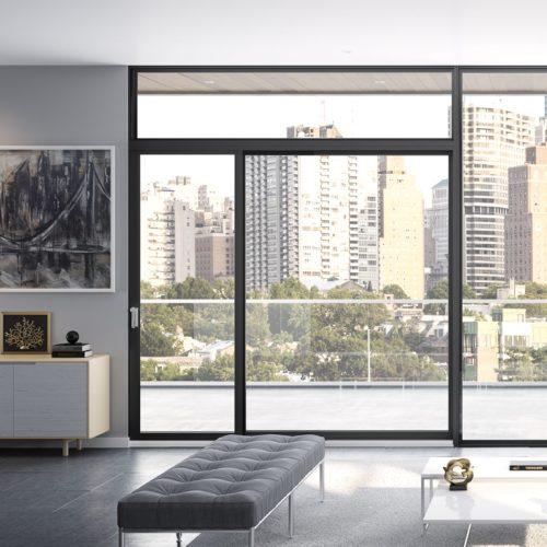Urbania Asymmetrical Interior